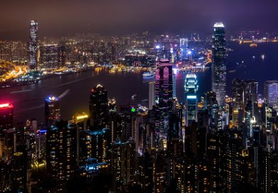 Busy signals – Hong Kong grapples with telecommunications upheaval