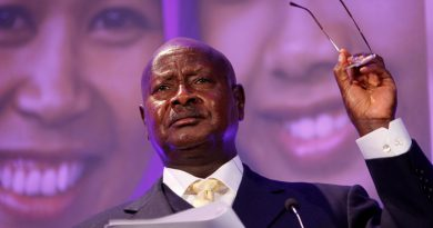 Museveni – the intellectual who picked up a gun