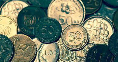 Currency management – it's all about minding the pennies